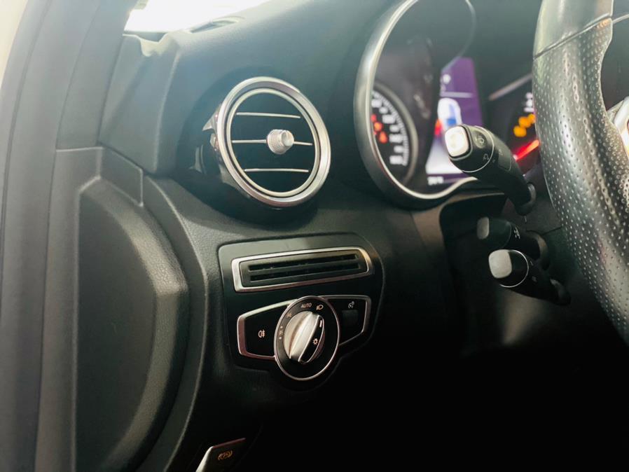 Used Mercedes-Benz C-Class C 300 Sedan 2018 | C Rich Cars. Franklin Square, New York