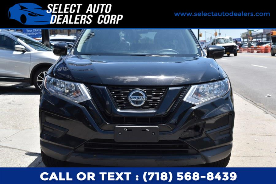 Used Nissan Rogue AWD SL 2018   Select Auto Dealers Corp. Brooklyn, New York