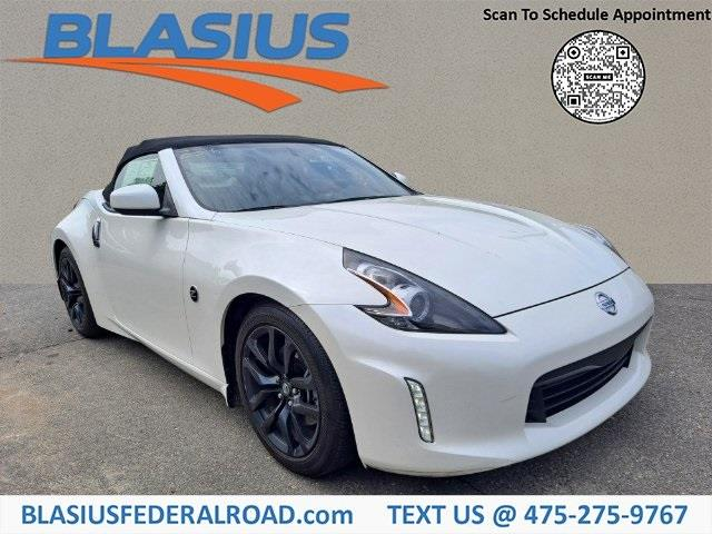 Used Nissan 370z Touring Sport 2018 | Blasius Federal Road. Brookfield, Connecticut
