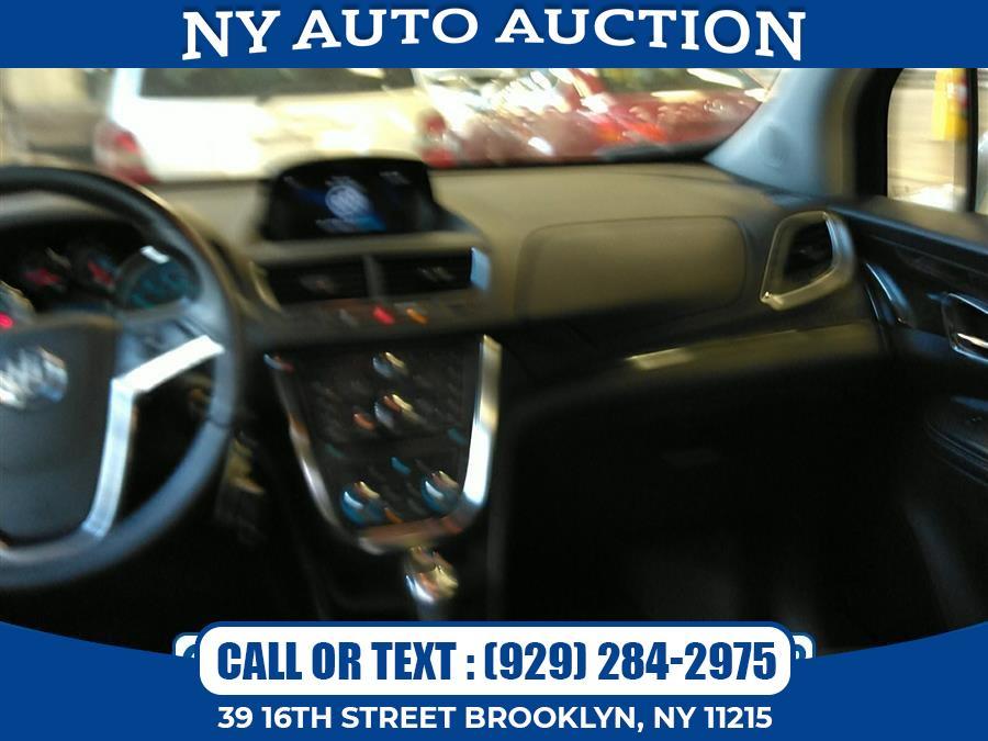 Used Buick Encore AWD 4dr 2015 | NY Auto Auction. Brooklyn, New York