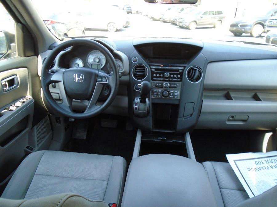 Used Honda Pilot 4WD 4dr LX 2012 | Jim Juliani Motors. Waterbury, Connecticut