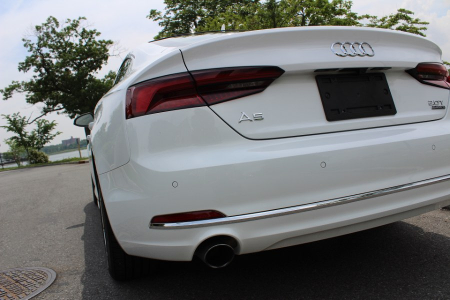 2018 Audi A5 Sportback 2.0 TFSI Premium Plus, available for sale in Great Neck, NY