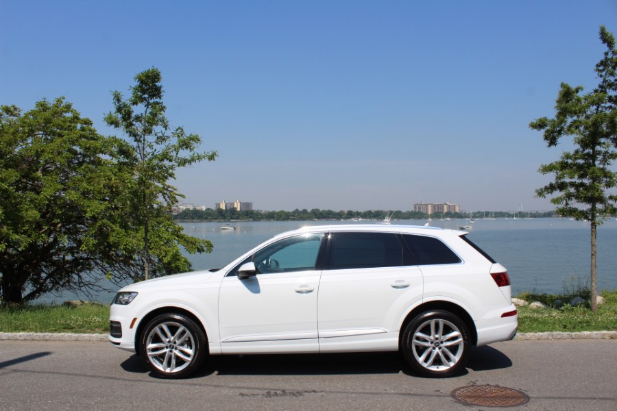 2017 Audi Q7 3.0 TFSI Prestige, available for sale in Great Neck, NY