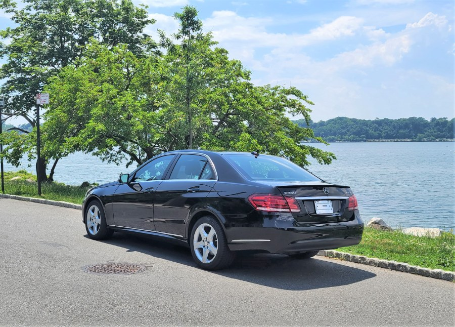 2016 Mercedes-Benz E-Class 4dr Sdn E 350 Luxury 4MATIC, available for sale in Great Neck, NY