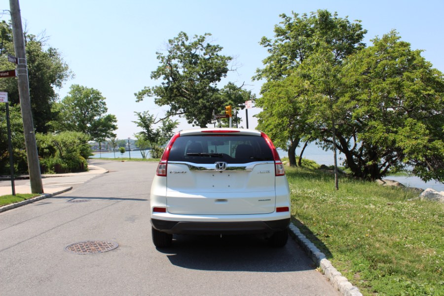 2016 Honda CR-V AWD 5dr SE, available for sale in Great Neck, NY