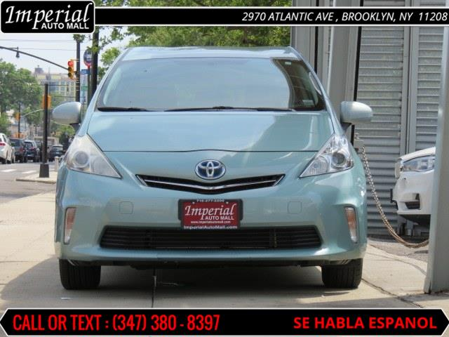 Used Toyota Prius v 5dr Wgn Five (Natl) 2014 | Imperial Auto Mall. Brooklyn, New York