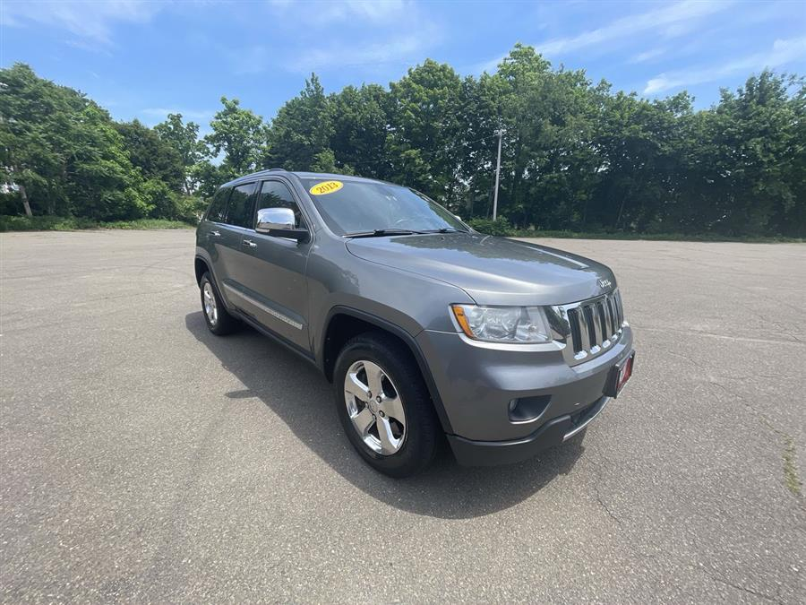 Used 2013 Jeep Grand Cherokee in Stratford, Connecticut | Wiz Leasing Inc. Stratford, Connecticut