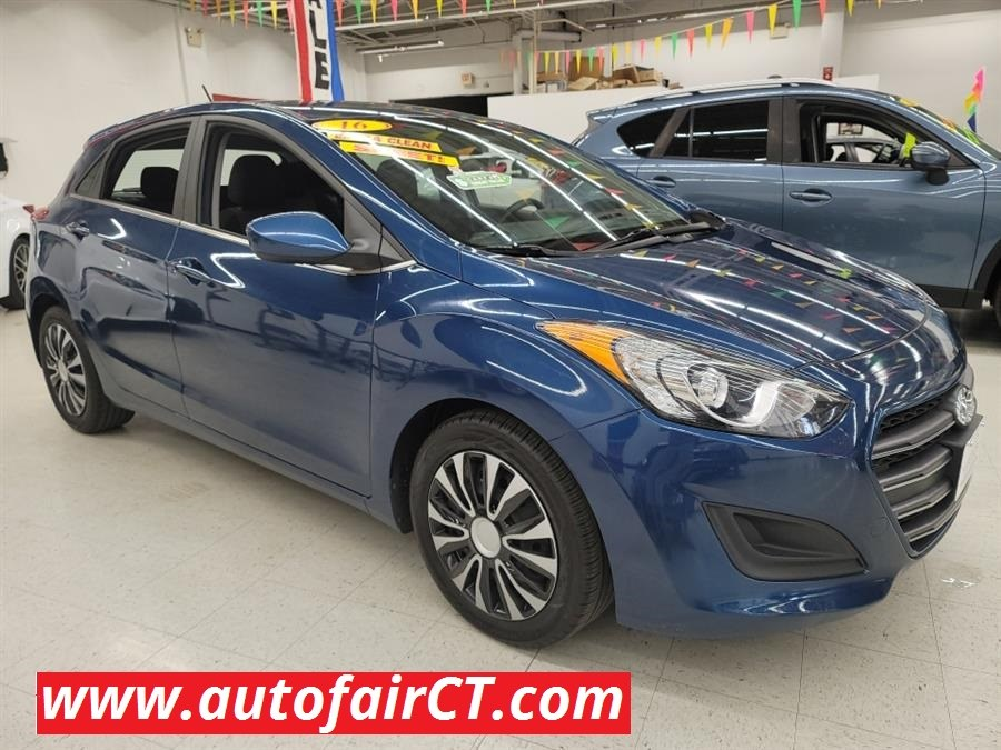 Used 2016 Hyundai Elantra GT in West Haven, Connecticut