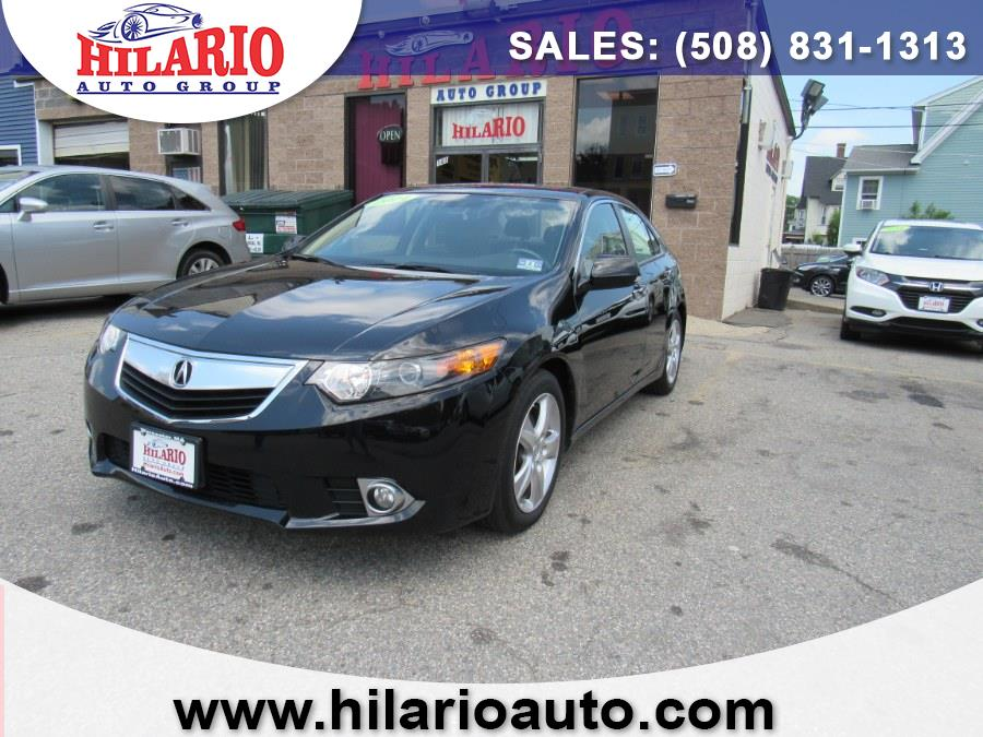 Used 2014 Acura TSX in Worcester, Massachusetts | Hilario's Auto Sales Inc.. Worcester, Massachusetts