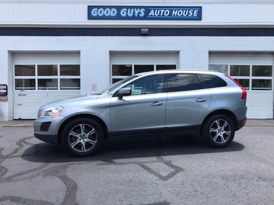Used 2011 Volvo XC60 in Southington, Connecticut | Good Guys Auto House. Southington, Connecticut