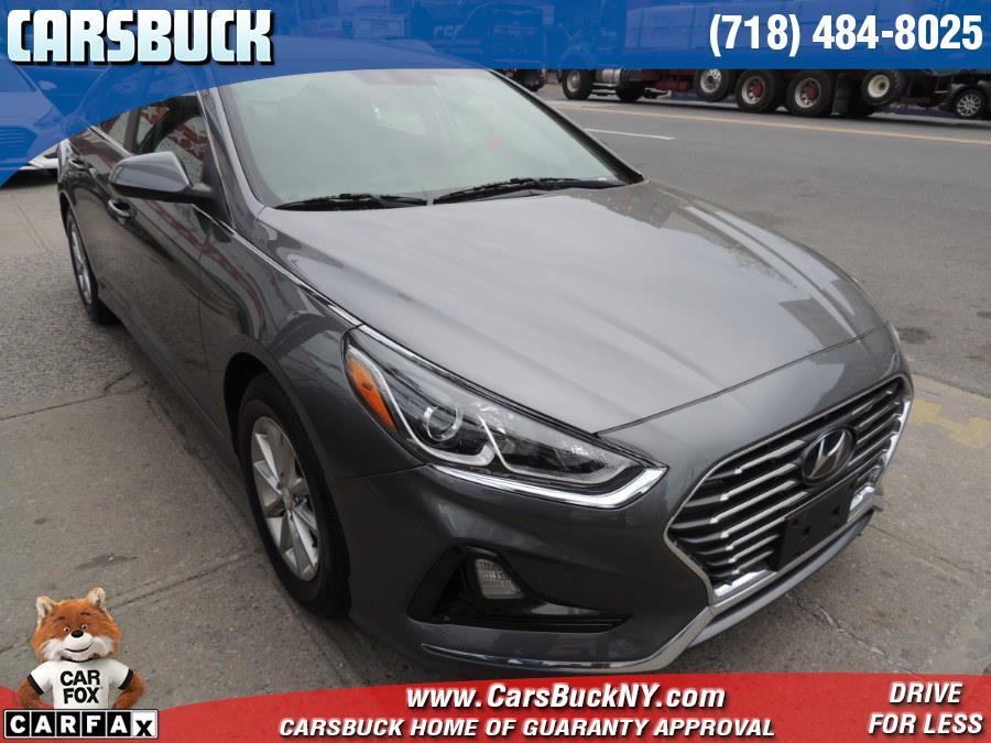 Used Hyundai Sonata Limited 2.4L 2018 | Carsbuck Inc.. Brooklyn, New York