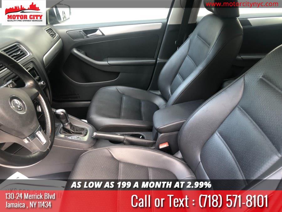 Used Volkswagen Jetta Sedan 4dr Auto SE w/Connectivity 2014 | Motor City. Jamaica, New York