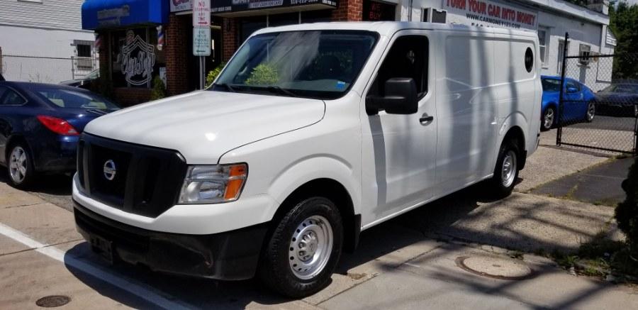 Used 2014 Nissan NV in Baldwin, New York | Carmoney Auto Sales. Baldwin, New York