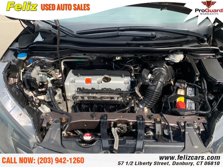 Used Honda CR-V 4WD 5dr LX 2012 | Feliz Used Auto Sales. Danbury, Connecticut