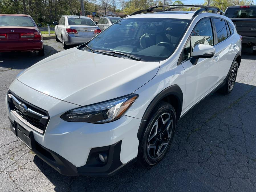 Used Subaru Crosstrek 2.0i Limited CVT 2019 | Mint Auto Sales. Islip, New York