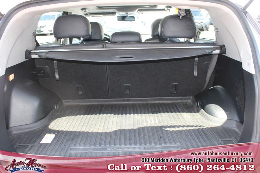 Used Kia Sportage AWD 4dr EX 2012 | Auto House of Luxury. Plantsville, Connecticut