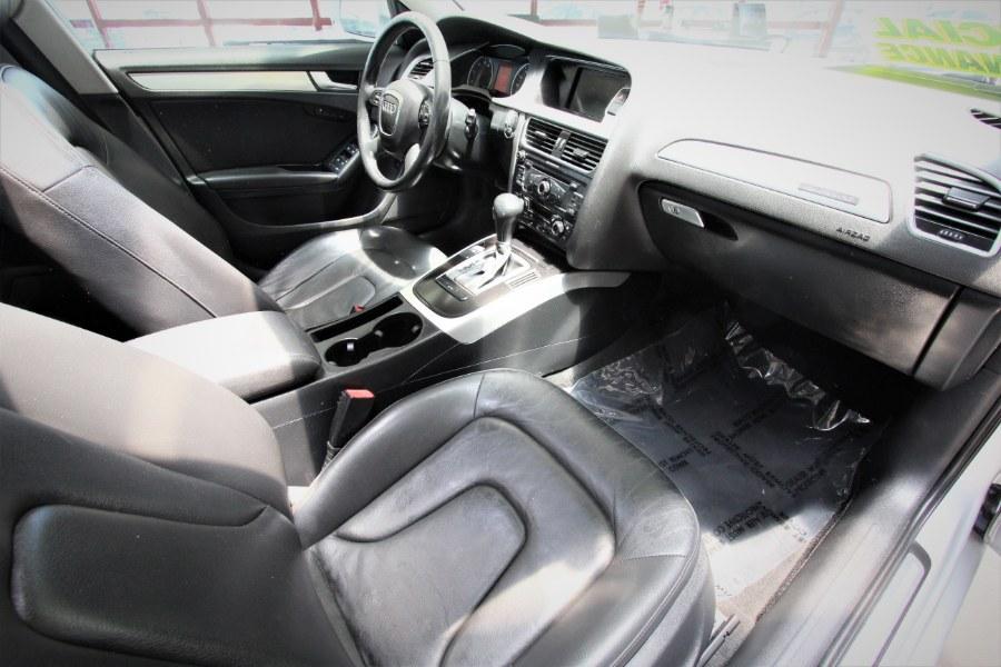 Used Audi A4 4dr Sdn Auto 2.0T quattro Prem Plus 2009   1 Stop Auto Mart Inc.. Garden Grove, California