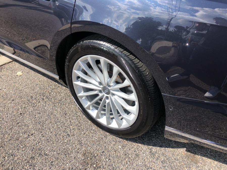 Used Audi A8 L 55 TFSI quattro 2019 | Route 46 Auto Sales Inc. Lodi, New Jersey