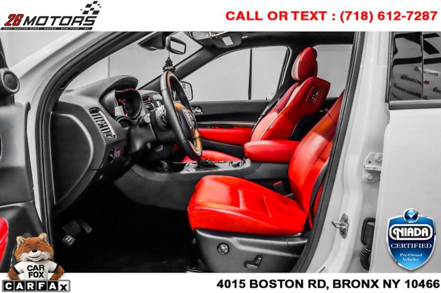 Used Dodge Durango R/T AWD 2020 | 26 Motors Corp. Bronx, New York