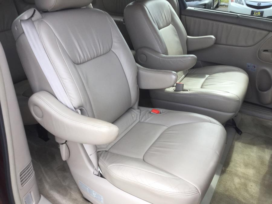 Used Toyota Sienna 5dr 7-Pass Van XLE Ltd AWD 2010 | L&S Automotive LLC. Plantsville, Connecticut