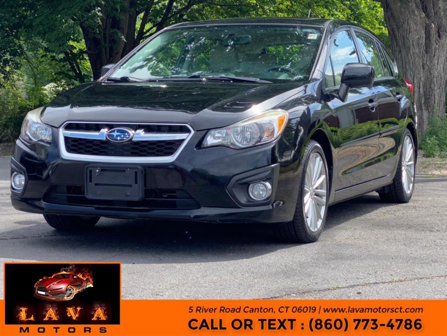Used 2014 Subaru Impreza Wagon in Canton, Connecticut | Lava Motors. Canton, Connecticut