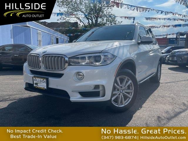 Used BMW X5 xDrive35i 2015   Hillside Auto Outlet. Jamaica, New York