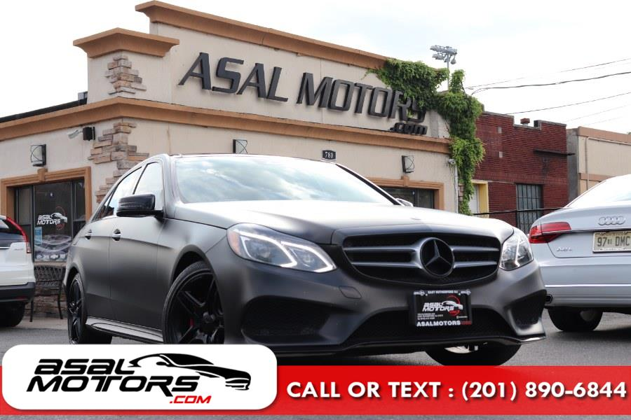Used 2014 Mercedes-Benz E-Class in East Rutherford, New Jersey | Asal Motors. East Rutherford, New Jersey