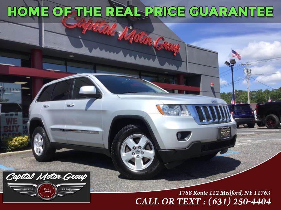 Used 2012 Jeep Grand Cherokee in Medford, New York | Capital Motor Group Inc. Medford, New York