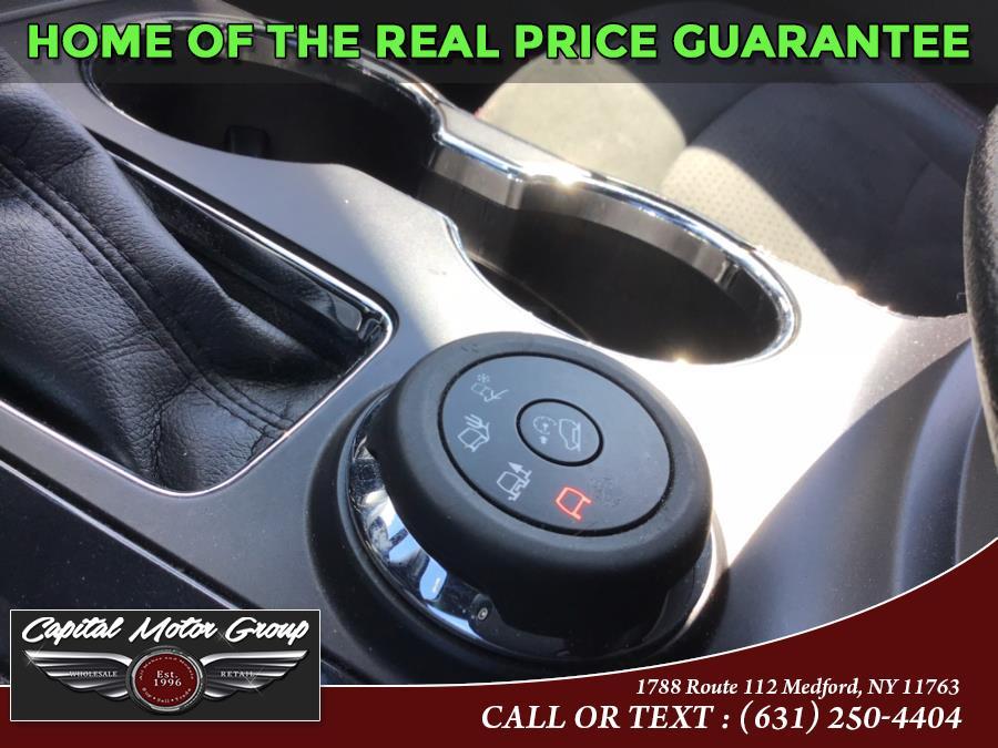 Used Ford Explorer XLT 4WD 2018 | Capital Motor Group Inc. Medford, New York