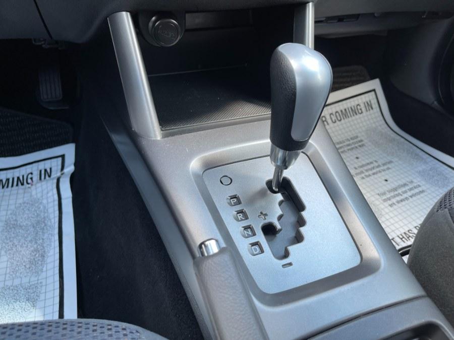 Used Subaru Forester 4dr Auto 2.5X Premium 2012   DZ Automall. Paterson, New Jersey