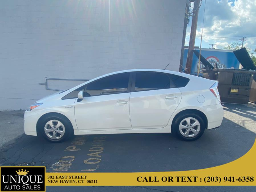 Used 2010 Toyota Prius in New Haven, Connecticut | Unique Auto Sales LLC. New Haven, Connecticut