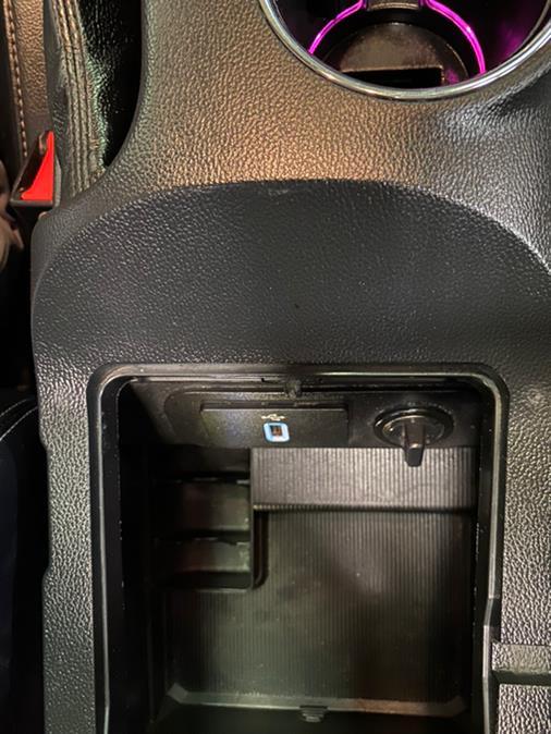 Used Ford Mustang EcoBoost Premium Convertible 2017   POWER MOTORS EAST. Massapequa Park, New York