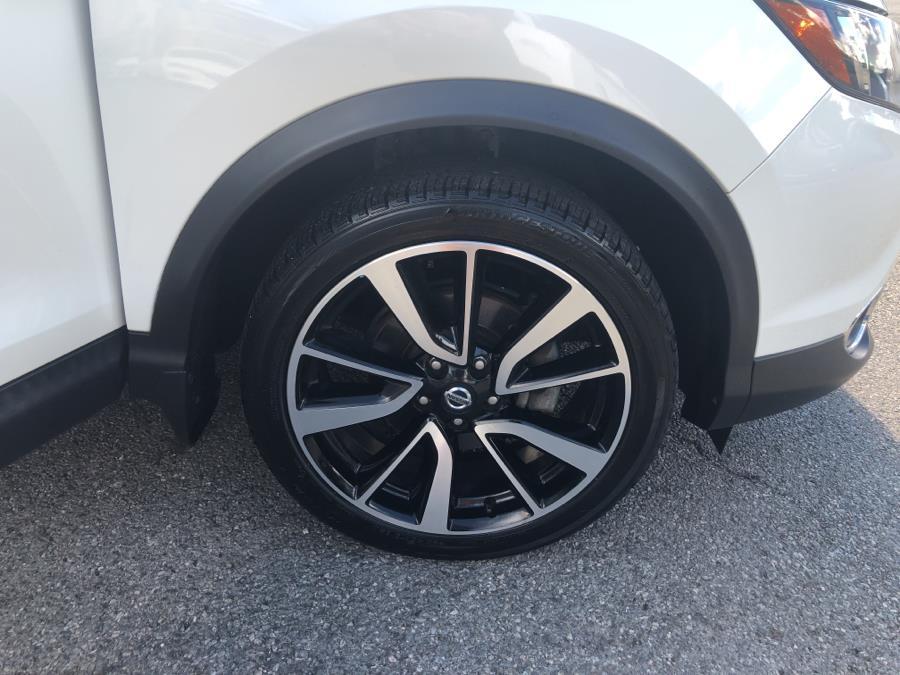 Used Nissan Rogue Sport 2018.5 AWD SL 2018   Auto Haus of Irvington Corp. Irvington , New Jersey