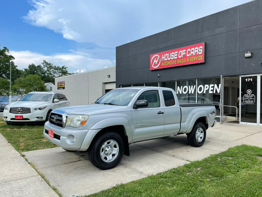 Used 2005 Toyota Tacoma in Meriden, Connecticut   House of Cars CT. Meriden, Connecticut