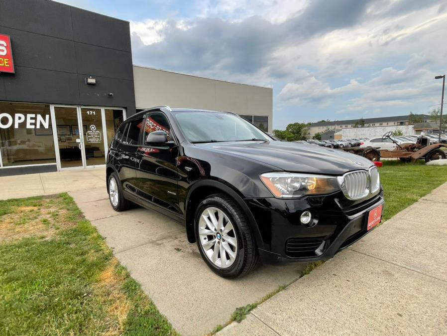 Used BMW X3 AWD 4dr xDrive28i 2015 | House of Cars CT. Meriden, Connecticut