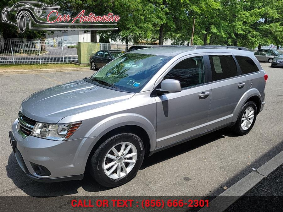 Used 2016 Dodge Journey in Delran, New Jersey   Carr Automotive. Delran, New Jersey