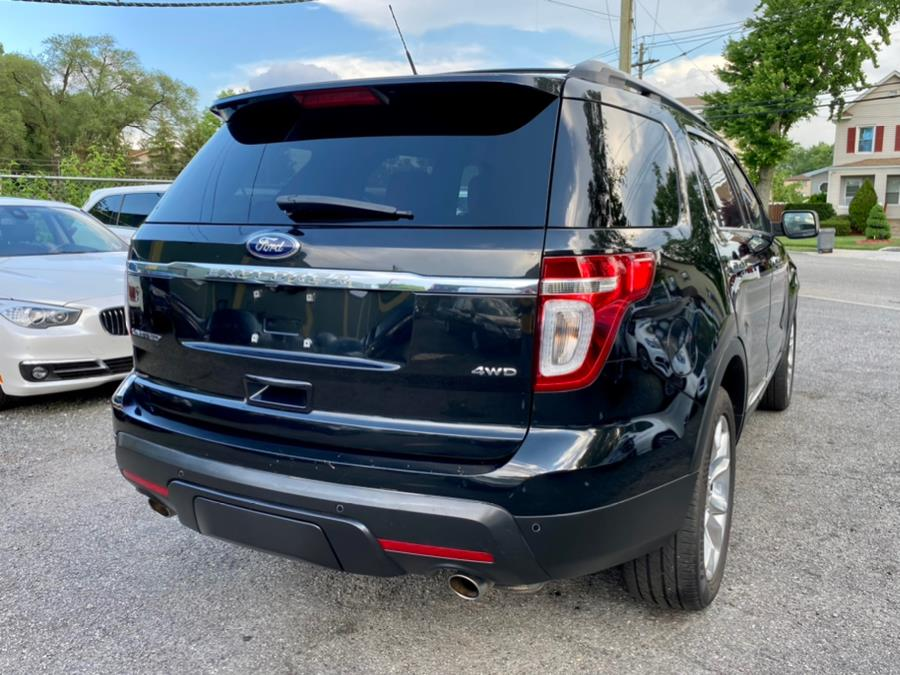 Used Ford Explorer 4WD 4dr Limited 2013 | Easy Credit of Jersey. South Hackensack, New Jersey
