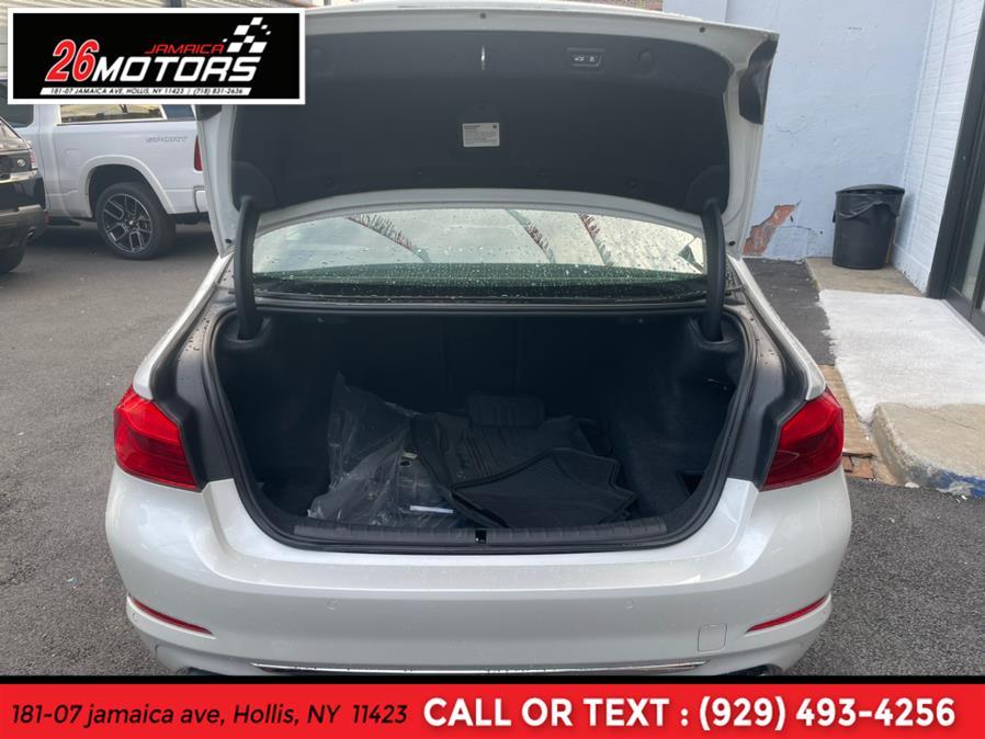 Used BMW 5 Series Luxury Line 540i xDrive Sedan 2018 | Jamaica 26 Motors. Hollis, New York