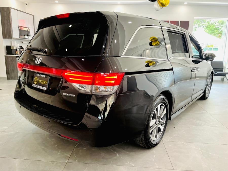 Used Honda Odyssey 5dr Touring Elite 2016 | C Rich Cars. Franklin Square, New York
