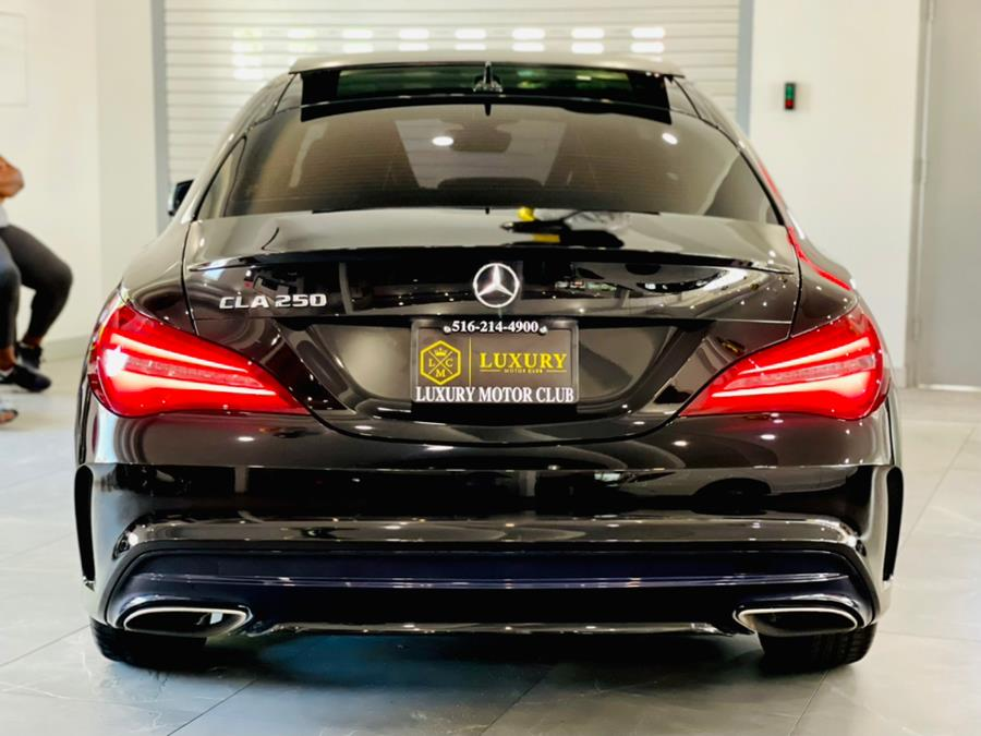 Used Mercedes-Benz CLA CLA 250 Coupe 2018   C Rich Cars. Franklin Square, New York