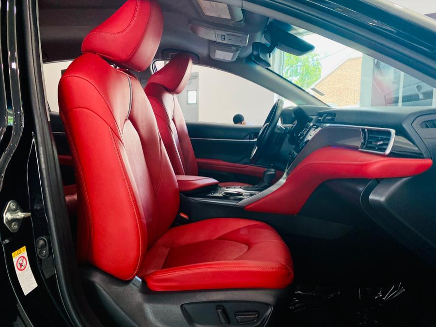 Used Toyota Camry XSE Auto (Natl) 2018 | C Rich Cars. Franklin Square, New York
