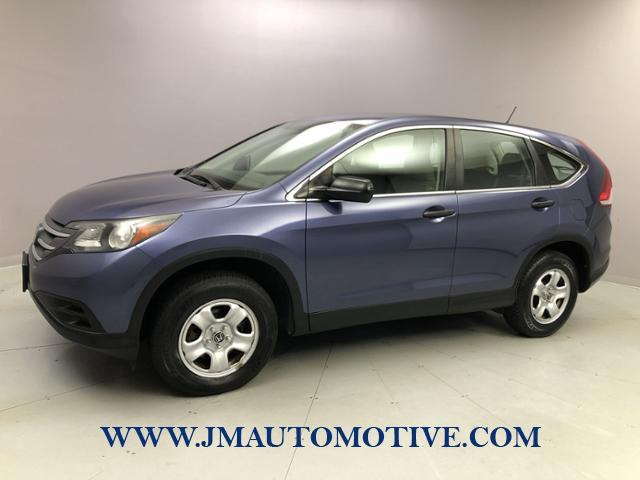 Used Honda Cr-v AWD 5dr LX 2014 | J&M Automotive Sls&Svc LLC. Naugatuck, Connecticut