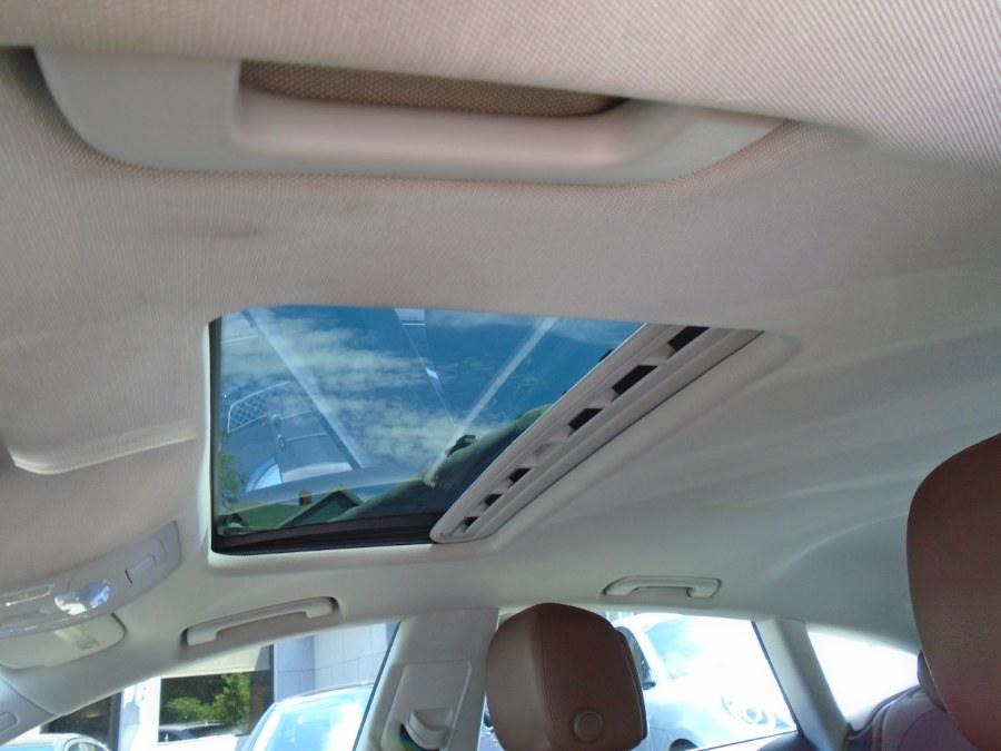 Used Audi A7 4dr HB quattro 3.0 Premium Plus 2012   Jim Juliani Motors. Waterbury, Connecticut
