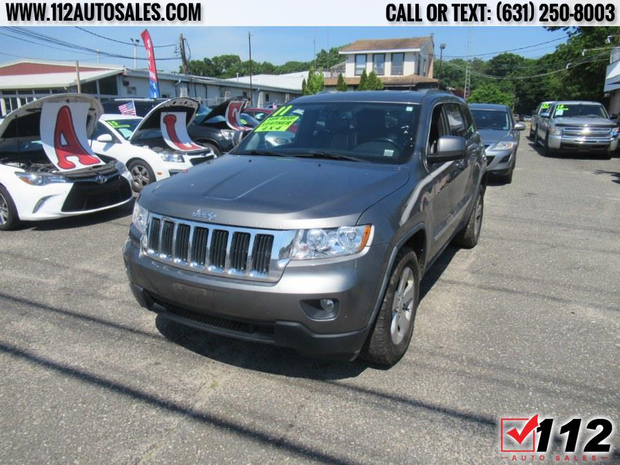Used Jeep Grand Cherokee 4WD 4dr Laredo 2011   112 Auto Sales. Patchogue, New York