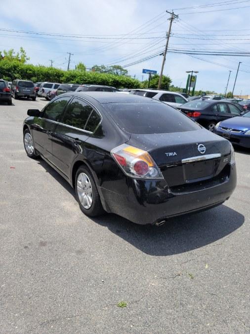 Used 2009 Nissan Altima in Raynham, Massachusetts | J & A Auto Center. Raynham, Massachusetts
