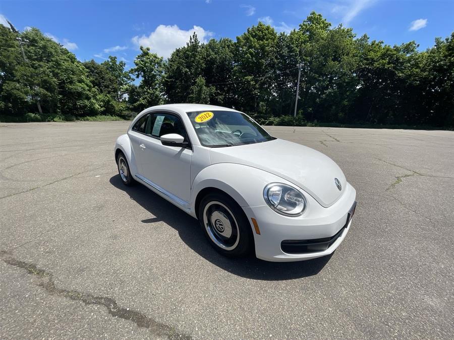 Used 2012 Volkswagen Beetle in Stratford, Connecticut   Wiz Leasing Inc. Stratford, Connecticut