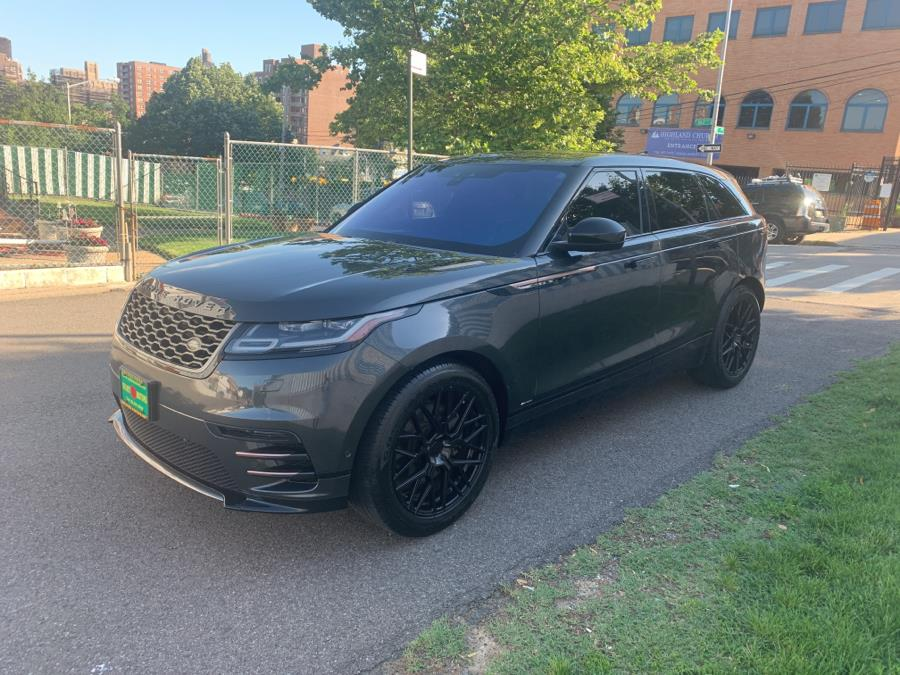 Used 2018 Land Rover Range Rover Velar in Jamaica, New York | Sylhet Motors Inc.. Jamaica, New York