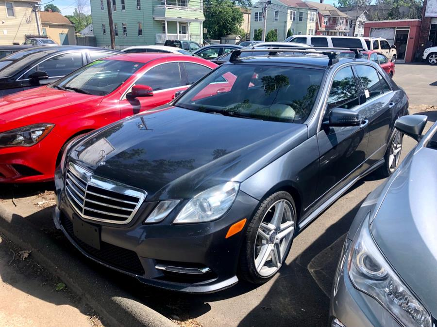 Used 2013 Mercedes-Benz E-Class in New Haven, Connecticut | Primetime Auto Sales and Repair. New Haven, Connecticut