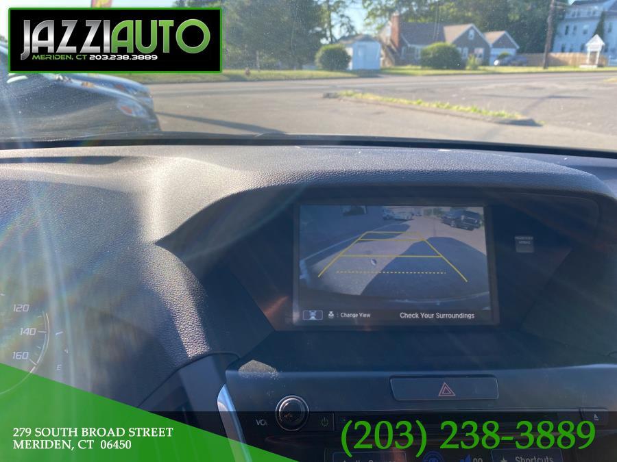 Used Acura MDX SH-AWD 4dr Tech Pkg 2014 | Jazzi Auto Sales LLC. Meriden, Connecticut