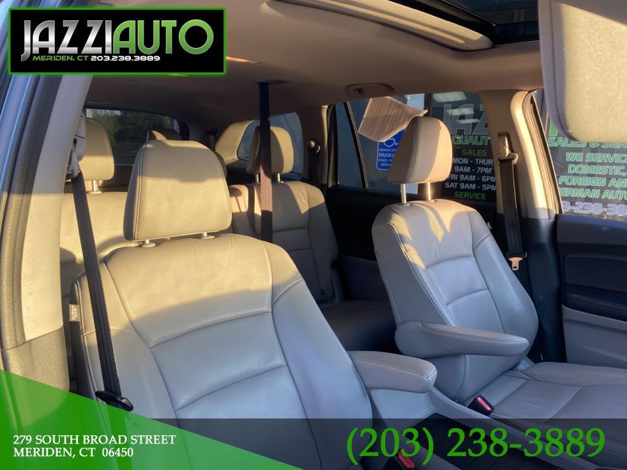 Used Honda Pilot AWD 4dr EX-L 2016   Jazzi Auto Sales LLC. Meriden, Connecticut